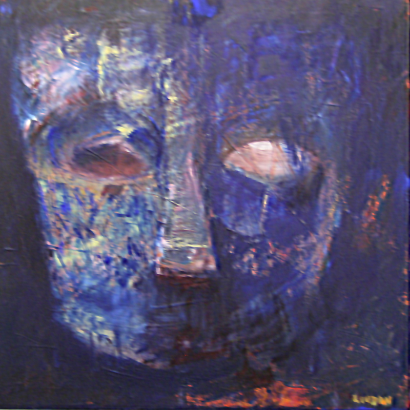Yemen Mask 3