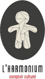 logo l'harmonium
